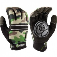 Перчатки SECTOR9 BHNC - SLIDE GLOVES