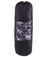 Чехол для скейтборда Ridex Skatebag, Red Camo